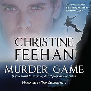 Murder Game  Audiobook
