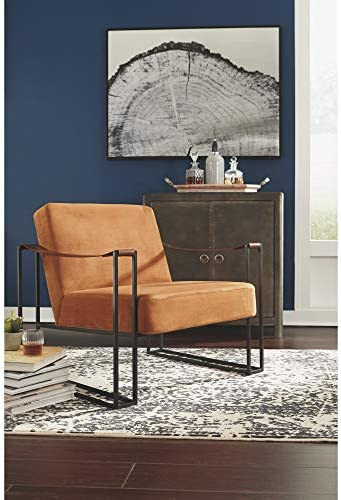 Reviewed: Signature Design Living Room Chair