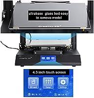 Creality Impresora 3D CR-X Extrusora Doble Bicolor Grabado De ...