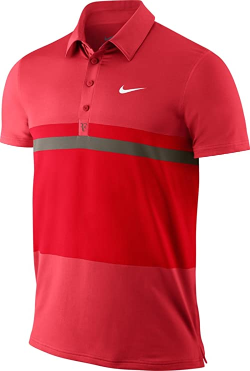 Roger Federer Nike 2012 de Australia RF apuñalados raya tenis ...