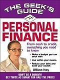 Personal Finance, Allison Ivey, 1575872536