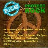 Best of 60's & 70's Rock - Protest Rock