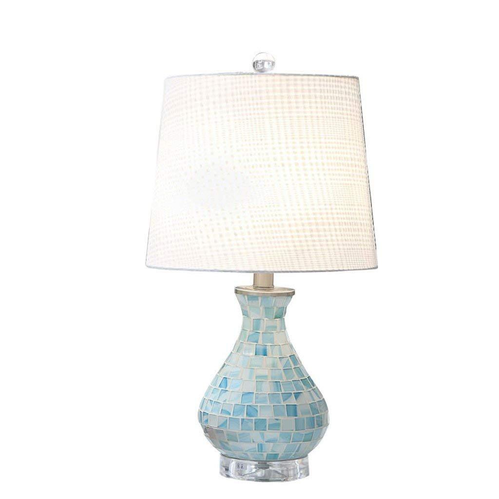 XX Schreibtischlampe Moderne Schlafzimmer Nachttischlampe Lampe Wohnzimmer kreative Mode Studie Lampe warme dekorative Beleuchtung