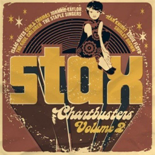 Vol. 2-Stax Volt Chartbusters ()