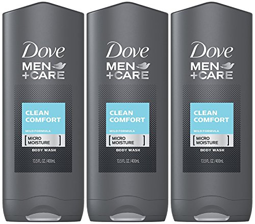 Dove Body Care