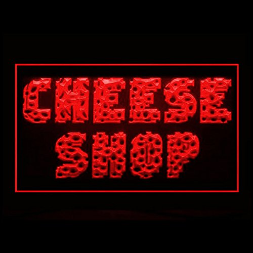 110268 Blue Cheese Homemade Farm Milk Health Cheddar Display LED Light Sign