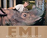 img - for Emi and the Rhino Scientist (Scientists in the Field Series) book / textbook / text book