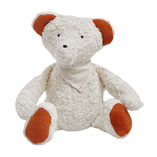 Pure Natura Baby Wool (Organic Cotton Teddy filled with Wool)