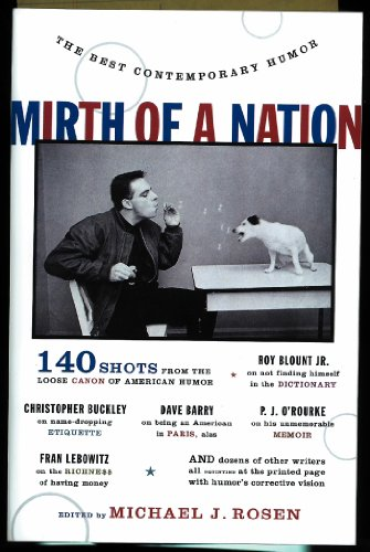 Mirth of a nation the best contemporary humor kindle edition by mirth of a nation the best contemporary humor by rosen michael j fandeluxe Gallery