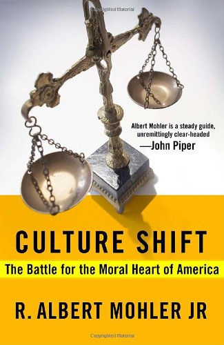 Culture Shift: The Battle for the Moral Heart of America