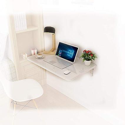 Amazon.com : TLTLZDZ Folding Table, Creative Wall Hanging ...