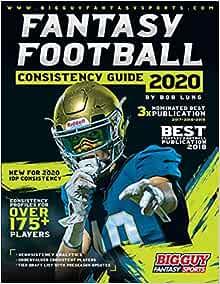 Best fantasy football options 2020