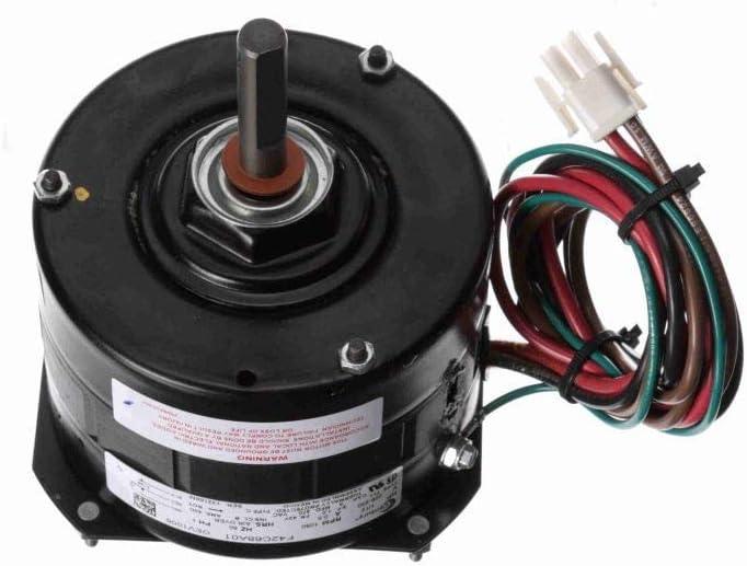 Evcon Condenser Motor 1//12 hp 1050 RPM 208-230V Century # OEV1006