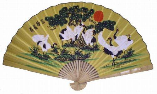 classic 35 oriental wall fan - 9