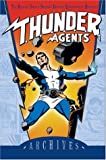 T.H.U.N.D.E.R. Agents - Archives, Volume 4