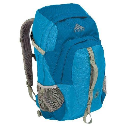 Kelty Women's Shrike 32 Daypack (Jewel, One Size), Outdoor Stuffs