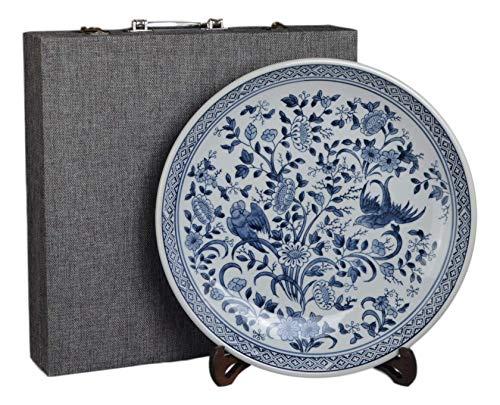 Commemorative Porcelain Plate - 7