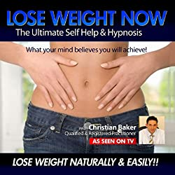Lose Weight Now - Lose Weight Naturally & Easily
