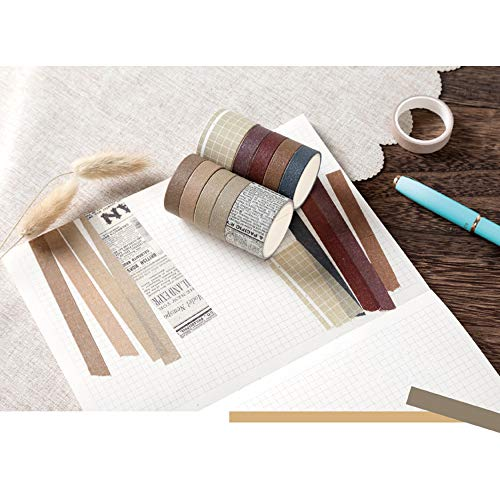 EnYan Japanese Decorative Planners Scrapbooking product image