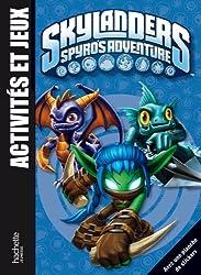Skylanders Spyro's Adventure : Activités et jeux