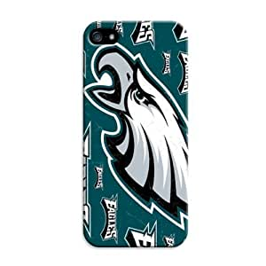 Case Cover For Apple Iphone 6 Plus 5.5 Inch Protective Case,Best Love Football Iphone 5/5S /Philadelphia Eagles Designed Case Cover For Apple Iphone 6 Plus 5.5 Inch Hard Case/Nfl Hard Skin for Case Cover For Apple Iphone 6 Plus 5.5 Inch