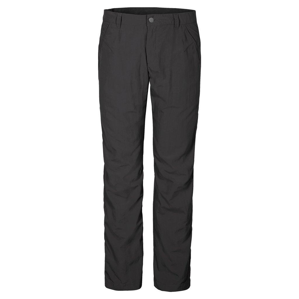 Jack Wolfskin Men's Kalahari Pants, Phantom, Size 46 (US 32) by Jack Wolfskin (Image #1)