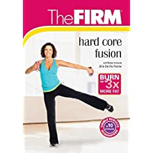 The FIRM: Hard Core Fusion (2009)