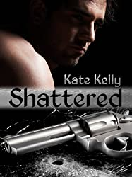 Shattered, Western Romance (English Edition)