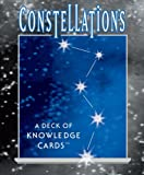 Constellations Knowledge Cards Deck