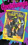 Goosebumps - A Night in Terror Tower [VHS]