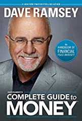 "If you're looking for practical information to answer all your ""How?"" ""What?"" and ""Why?"" questions about money, this book is for you. Dave Ramsey's Complete Guide to Money covers the A to Z of Dave's money teaching, including how to budget, s..."
