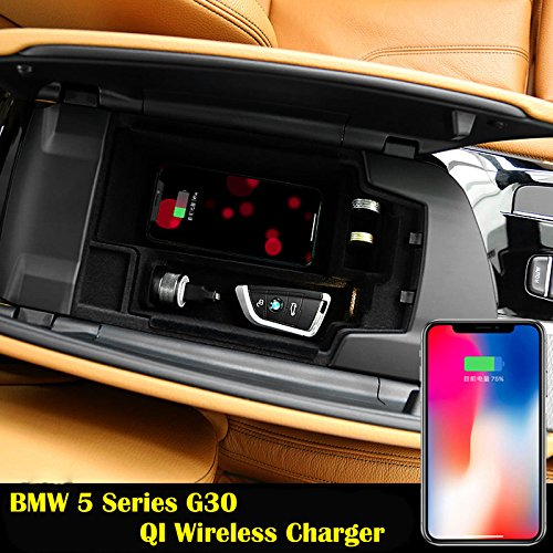 wireless charger mat for car - 7