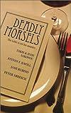 Deadly Morsels, Takis Iakovou and Judy Iakovou, 0373264526