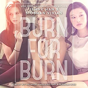 Burn for Burn Audiobook