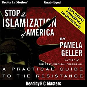 Stop the Islamization of America Audiobook