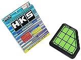 HKS 70017-AT021 Super Hybrid Filter