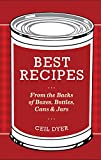 img - for Best Recipes From the Backs of Boxes, Bottles, Cans, and Jars book / textbook / text book