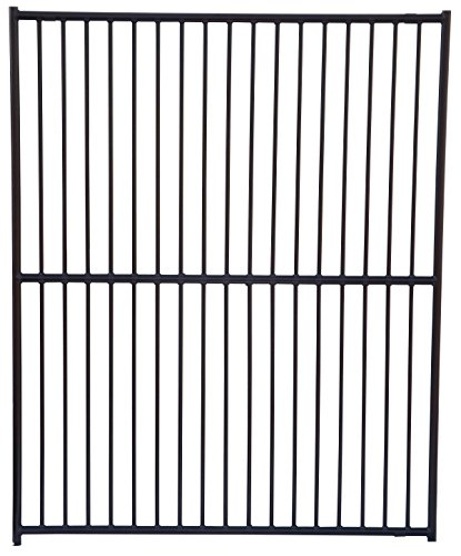 Lucky Dog European Style 6 ft. H x 5 ft. W Kennel (Modular Kennel Gate)