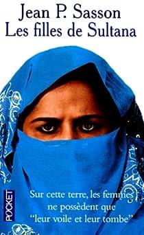 Les filles de Sultana par Sasson