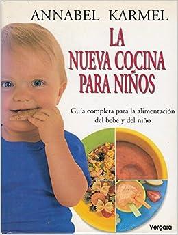 NUEVA COCINA P/ NIÑOS  LA