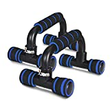 Cheap JBM Perfect Muscle Push up Bars Stands Handles Equipment for Man and Women Pushups/Pushup Workout, Pairs of Slip-Resistant Polypropylene Push up Stands, Push up Exercise Benefits for Muscles Chest