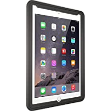 OtterBox UnlimitEd Series Case with Stand for iPad Air 2 - Non-Retail Packaging - Slate Gray