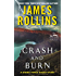Crash and Burn: A Sigma Force Short Story (Kindle Single)