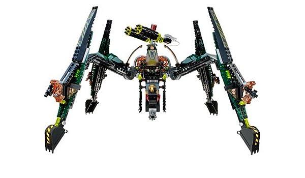 LEGO Exoforce 7707: Amazon.es: Juguetes y juegos