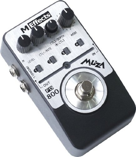 MUZA FD-800 Modulation Tone Box by Muza Sound