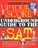 Up Your Score, Larry Berger and Michael Berger, 0761133259