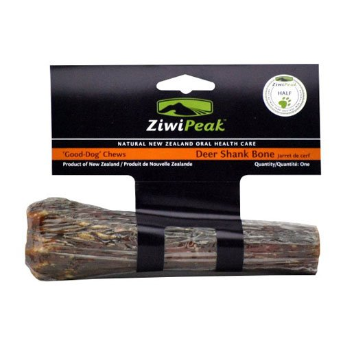 Ziwi Peak Deer Shank Half