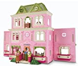 Fisher-Price Loving Family Grand Dollhouse (African-American Family)