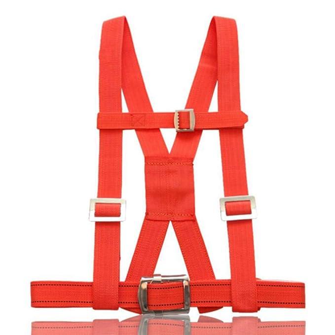 LAIABOR - Arnés de seguridad para medio cuerpo, cinturón de ...