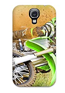 Galaxy S4 Hard Case With Awesome Look - Pdkns2356EGedg